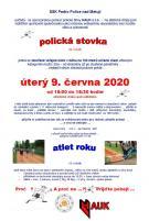 POLICKÁ STOVKA