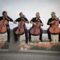 prague cello koncert