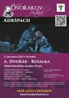 Rusalka Adršpach