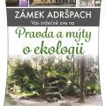 ekologie Adršpach