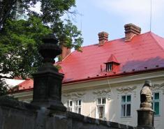 Domov Dolní zámek