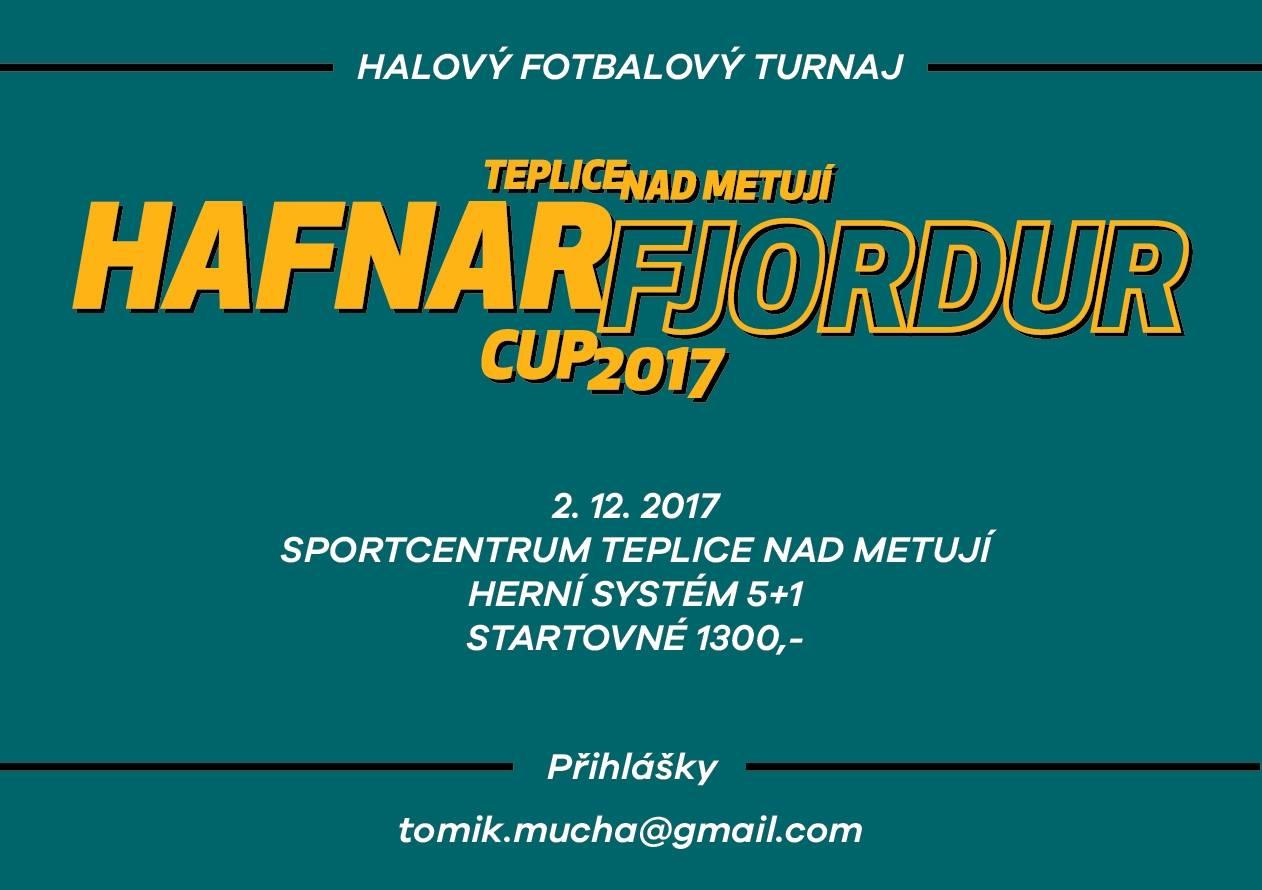 Hafnarfjordur cup 2017